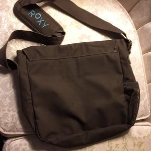 Roxy Bags - Foxy shoulder bag for laptop.